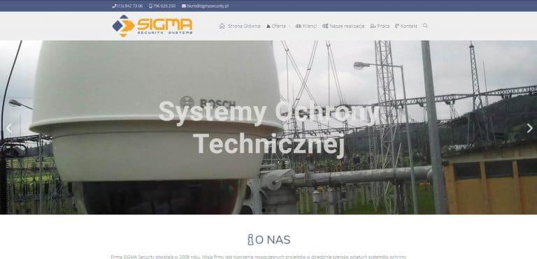 Nowa strona internetowa